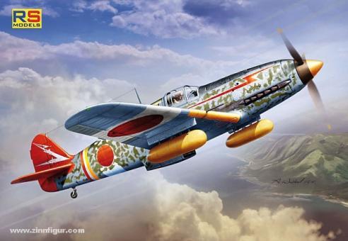 Ki-61 I Hei