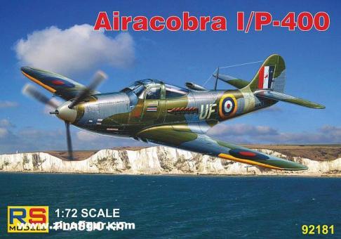 Airacobra Mk.I / P-400