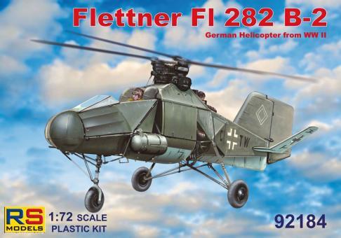 Flettner Fl 282 B-2