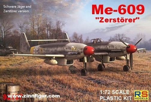 Me 609 Zerstörer