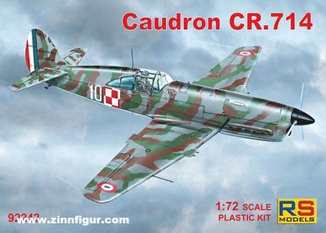 Caudron CR.714 C-1