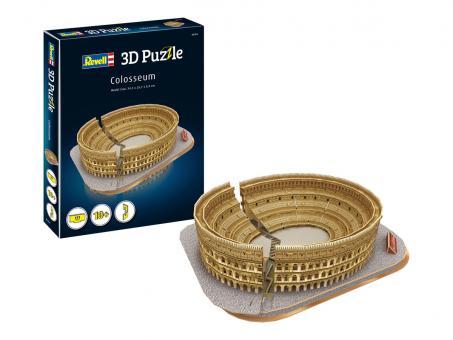 Kolosseum - 3D Puzzle