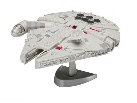 Millenium Falcon - Star Wars - easy-click System