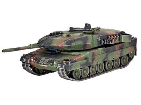 Leopard 2A5 /A5NL