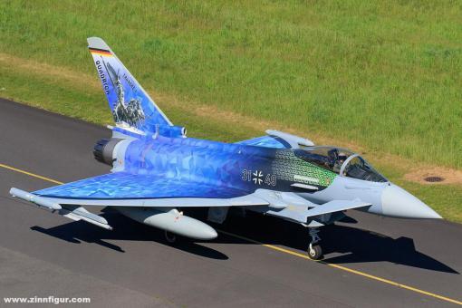 """Eurofighter """"Luftwaffe 2020 Quadriga"""""""