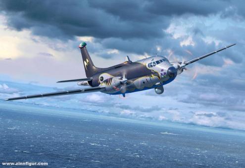 "Breguet Atlantic 1 ""Italian Eagle"""