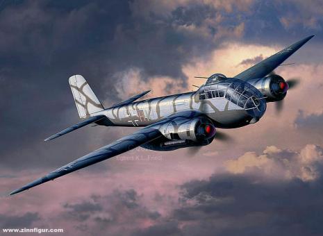 """Ju 188A-1 """"Rächer"""""""