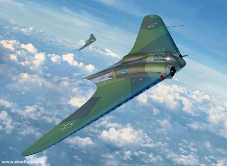 Horton Go 229A-1 Flying Wing