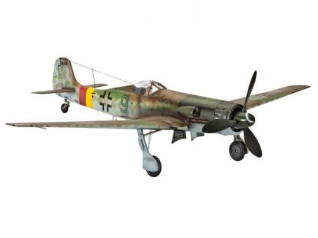 Focke Wulf Ta 152H