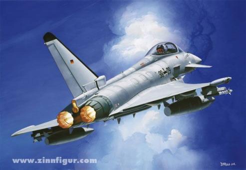 Eurofighter Typhoon (Einsitzer)