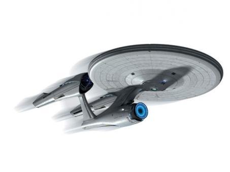 NCC Enterprise 1701 (Film XII)