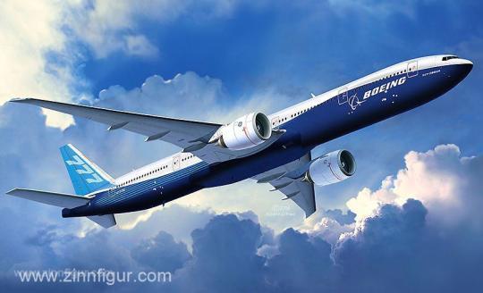 Boeing 777 ER