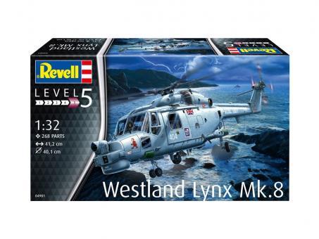 Westland Lynx Mk.8