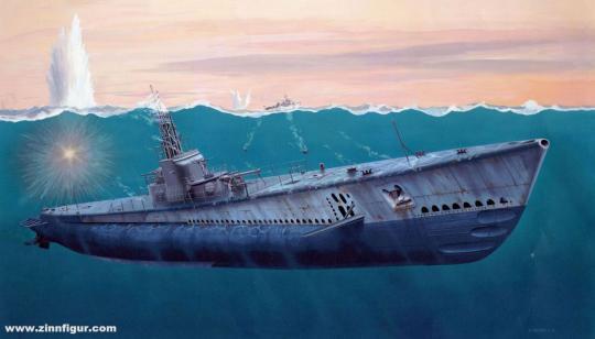 Gato Class U-Boot