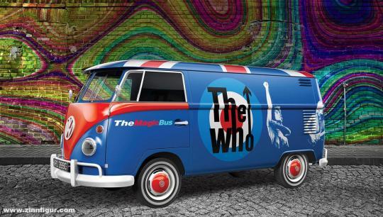 """VW T1 """"The Who"""" - Geschenkset"""