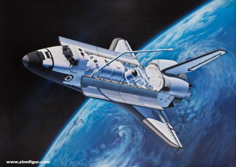 "Space Shuttle ""40th Anniversary"" - Geschenkset"