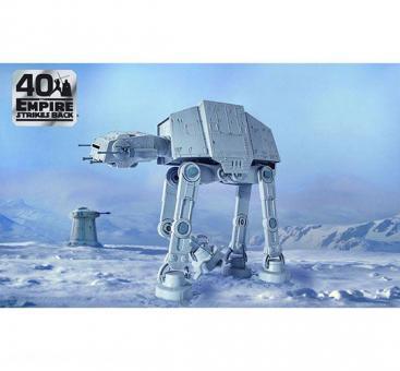 """AT-AT - """"40 Jahre Empire Strikes Back"""""""