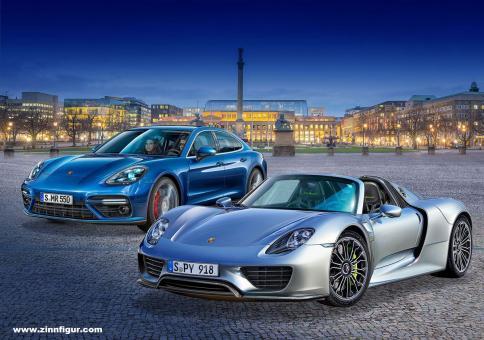 Porsche - Geschenkset