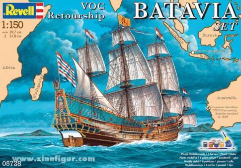 Batavia Geschenkset
