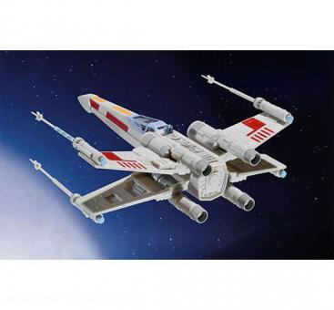 X-Wing Fighter & TIE Fighter - Geschenkset