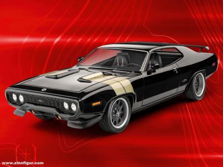 "Dominics 1971 Plymouth GTX - ""Fast & Furious"""
