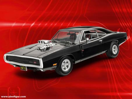 """Dominics 1970 Dodge Charger - """"Fast & Furious"""""""