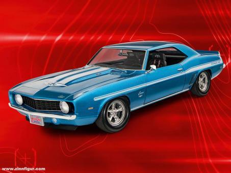"""1969 Chevy Camaro Yenko - """"Fast & Furious"""""""
