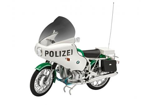 """BMW R75/5 """"Police"""""""