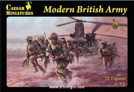Moderne Britische Armee