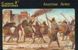 Assyrische Armee (H007)