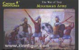 Mykenische Armee (H020)