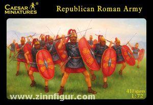 Republikanische Römische Armee