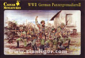 Deutsche Panzergrenadiere