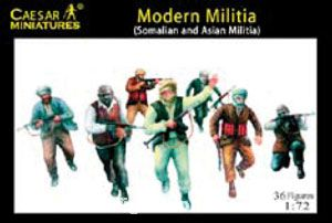 Moderne Bürgersoldaten