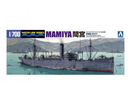 Versorgungsschiff Mamiya