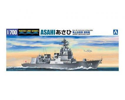 Zerstörer Asahi DD-119