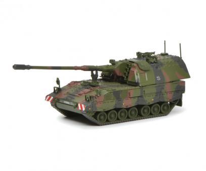 """Panzerhaubitze 2000, Flecktarn """"Bundeswehr"""""""