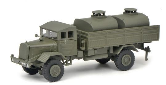 """Mercedes-Benz LG 315 Tank-Lkw """"Bundeswehr"""""""