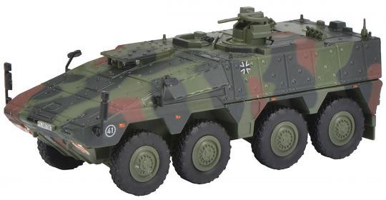 TPz Boxer Transportpanzer Bundeswehr