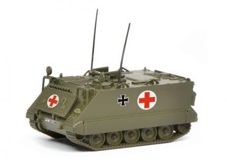 """M113 Sanitätspanzer """"Bundeswehr"""""""