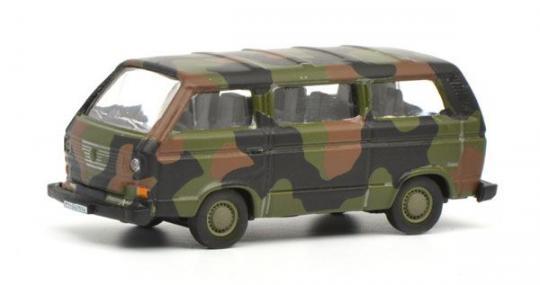 """VW T3 Bus """"Bundeswehr"""""""