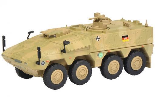 """Boxer Transportpanzer Flecktarn """"ISAF"""""""