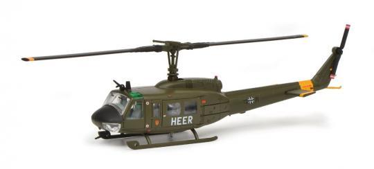 """Bell UH-1D Bundeswehr """"Heer"""""""