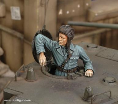 Soviet Tanker (WWII)