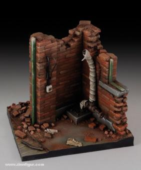 Factory Corner Ruin