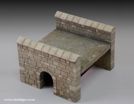 Little Stone Bridge