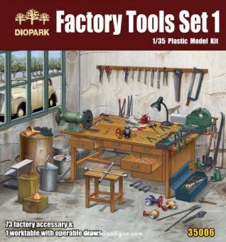 Werkzeugset 1