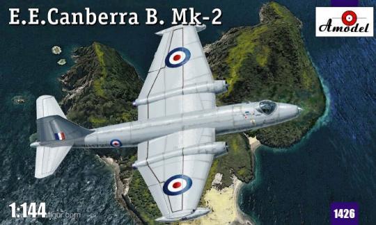 E.E.Canberra B.Mk-2