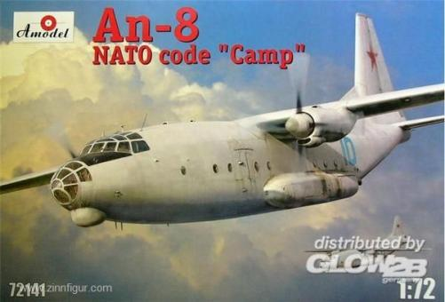 "Antonov An-8 ""Camp"""