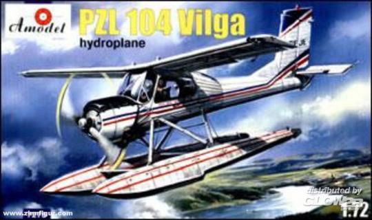 PZL 104 Wilga 35H - Limited Edition